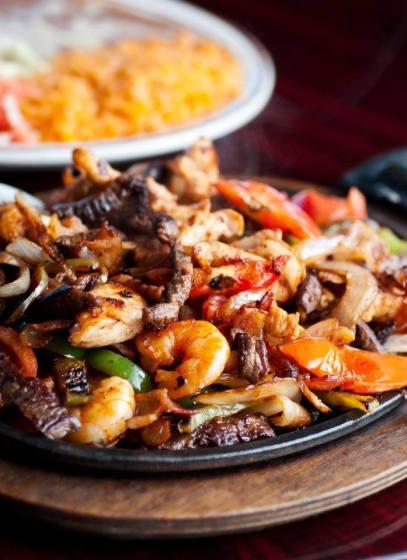 Del Carmen Mexican Restaurant